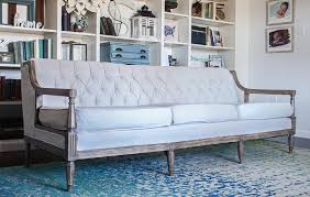 how to reupholster a couch on the