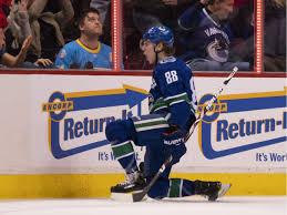 Vancouver Canucks assign forward Adam Gaudette to AHL's Utica Comets |  Canada.com