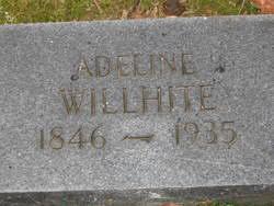 Leathy Adeline Stewart Willhite (1846-1935) - Find A Grave Memorial