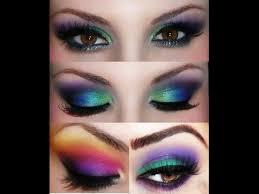 arabic eye makeup step by step you