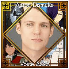Aaron Dismuke – Ohayocon