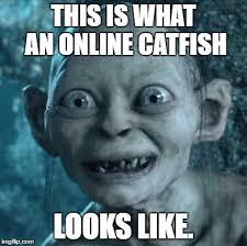 Gollum Meme - Imgflip