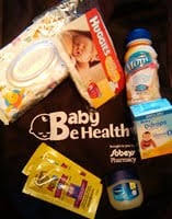sobeys baby be healthy