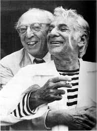 Bernstein and Copland: A Lasting Friendship | Morgan Reynolds Publishing