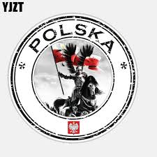 Top 8 Most Popular Poland Sticker Near Me And Get Free Shipping A131