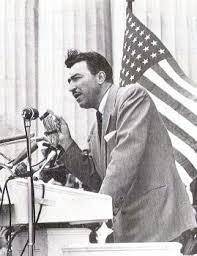 "1955) Congressman Adam Clayton Powell, Jr., ""Speech on Civil Rights"""