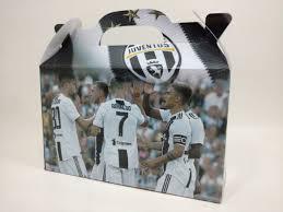 Cristiano Ronaldo Juventus Cajitas Pack X50 1 100 00 En