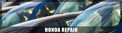 honda repair in salt lake city mike