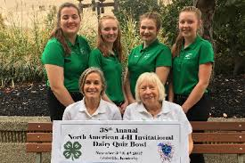 Quiz Bowl Team Takes Fourth at National 4-H Contest | University  Communications | The University of Vermont