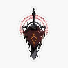 Final Fantasy Xiv Stickers Redbubble