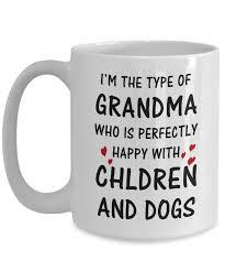 great grandma love children tea cup