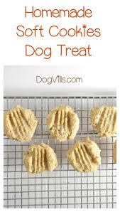 easy homemade hypoallergenic dog treat