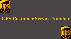 UPS Customer Service Number - Customer ...