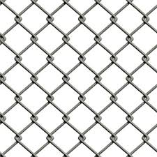 Chainlik Fencing At Rs 35 Square Feet S Chain Link Fencing Id 8479102812