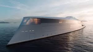 Superyacht designer says Bill Gates isn't buying its hydrogen ...