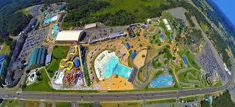 resort map mt olympus water theme park