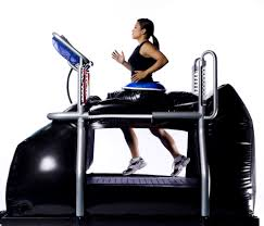 anti gravity treadmill nasa