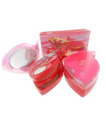 roseleaf fish style makeup kits