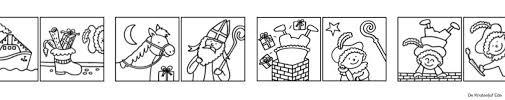 77 Ideetjes Voor Sinterklaas Knutselen Sinterklaas Diy