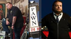 See 'Pawn Stars' Corey Harrison After 192-Pound Weight Loss - ABC News