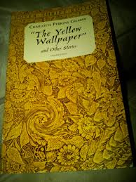 free yellow wallpaper gilman