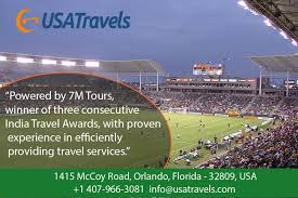 america tour package affordable