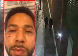 Questions arise in actor Jussie Smollett's alleged late-night ...