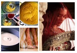 indian makeup beauty for women