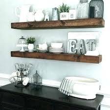 wall shelves design for living room
