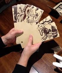 Artist's Books — Pellinore Press