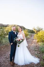 arizona herie center wedding in