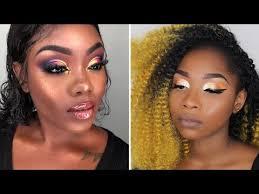 darkskin makeup tutorial beauty