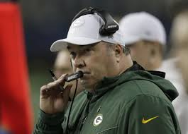 Packers coach Mike McCarthy knows his ...