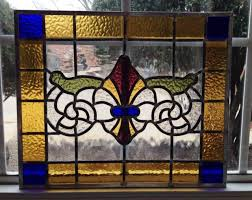 how to make stained glass windows