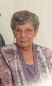 Ila Smith Obituary - Tontogany, Ohio | Legacy.com