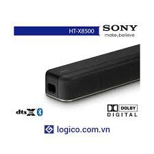 Loa thanh soundbar Sony HT-X8500 - Hàng chính hãng