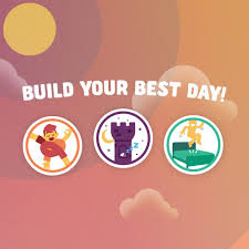 Build Your Best Day