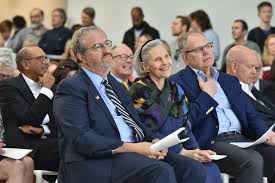 A. Alfred Taubman Wing Grand Opening - 9/8/17 | Taubman Coll… | Flickr