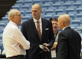 ESPN's Jay Bilas: FBI probe won't clean up college basketball - syracuse.com