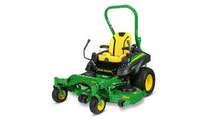 ztrak z950r zero turn mower