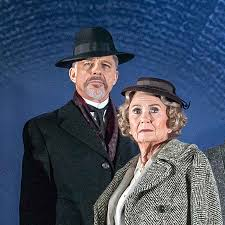 INTERVIEW: Juliet Mills on The Lady Vanishes and touring with ...