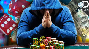 How Casinos Trick You Into Gambling More - YouTube