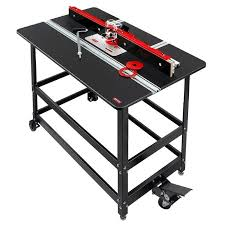 Woodpeckers Premium Router Table Package Prp 4 Routing Tools