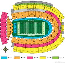 ohio stadium seating chart ohio