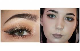 luminous skin prom makeup tutorial