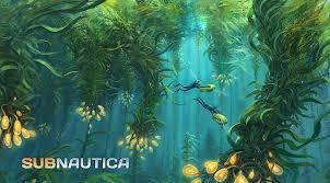 hd wallpaper video game subnautica
