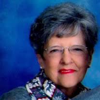 Obituary for Iva Mae Barnes Townsend | Hamlett-Dobson Funeral Home