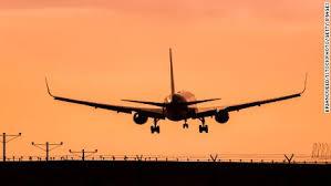 make airplane emissions less harmful
