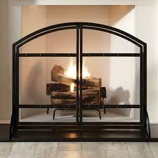 fireplace screen ing guide hayneedle
