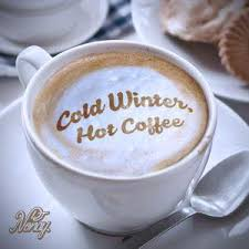 cold winter hot coffee be careful coffee and quotes facebook